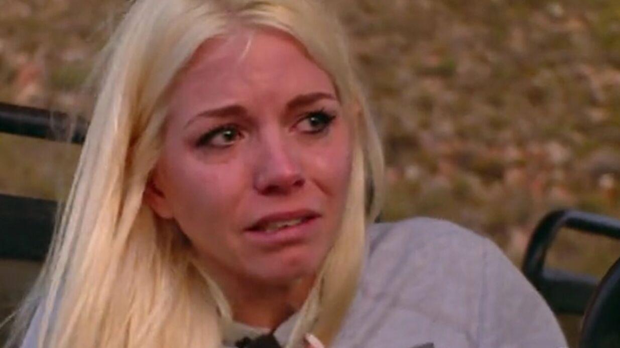 VIDEO Les Marseillais South Africa: Jessica en pleurs devant des lions pour une raison très étonnante