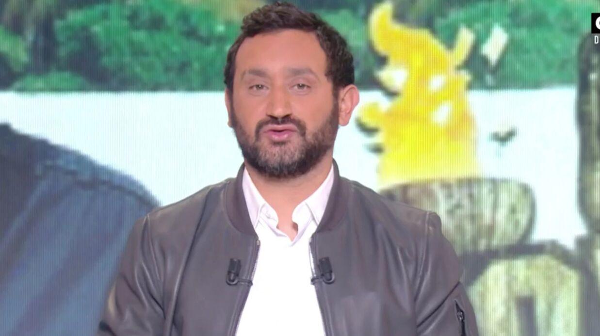 VIDEO La grosse surprise de Cyril Hanouna aux chroniqueurs de Touche pas à mon poste