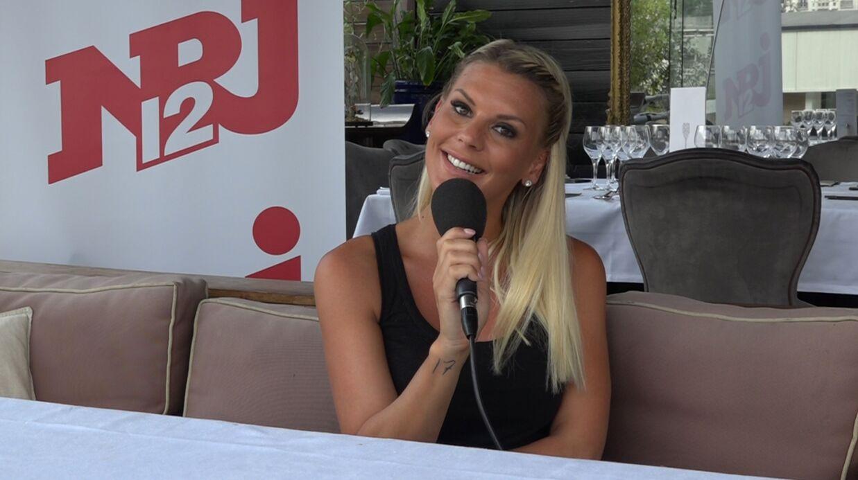 VIDEO Sa nouvelle émission sur NRJ 12, son fils, Secret Story… l'interview d'Amélie Neten