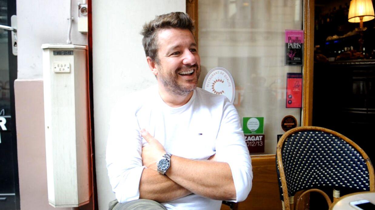Interview – Bruno Guillon: «On m'a confondu avec Stéphane Guillon et on m'a insulté»
