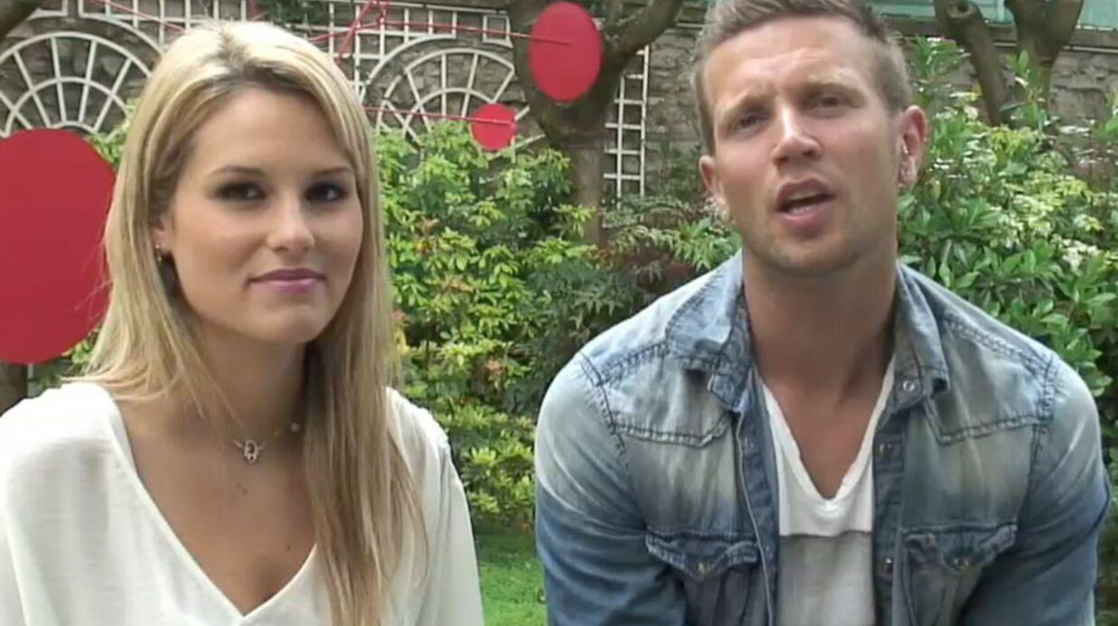 INTERVIEW VIDEO La Belle et son prince charmant nous racontent leur love story