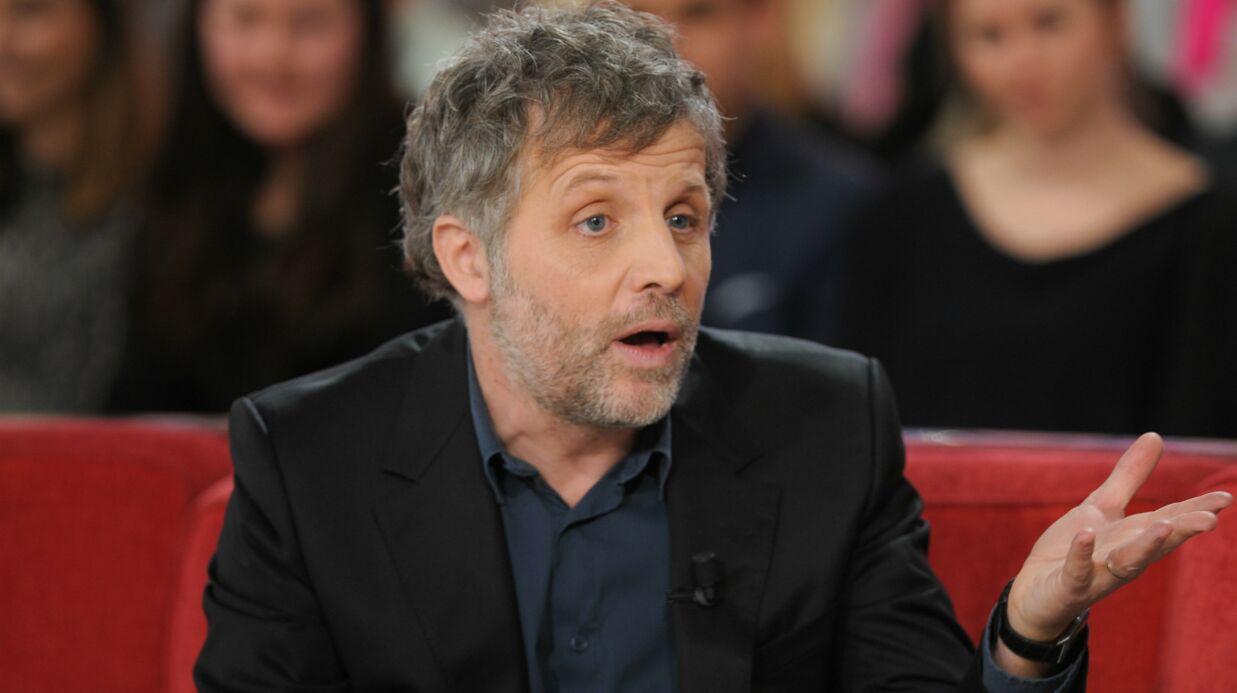 Stéphane Guillon révèle des «SMS menaçants» de Cyril Hanouna et dénonce ses «méthodes mafieuses»