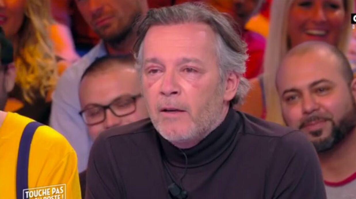 VIDEO Jean-Michel Maire: son nouveau visage après sa chirurgie esthétique