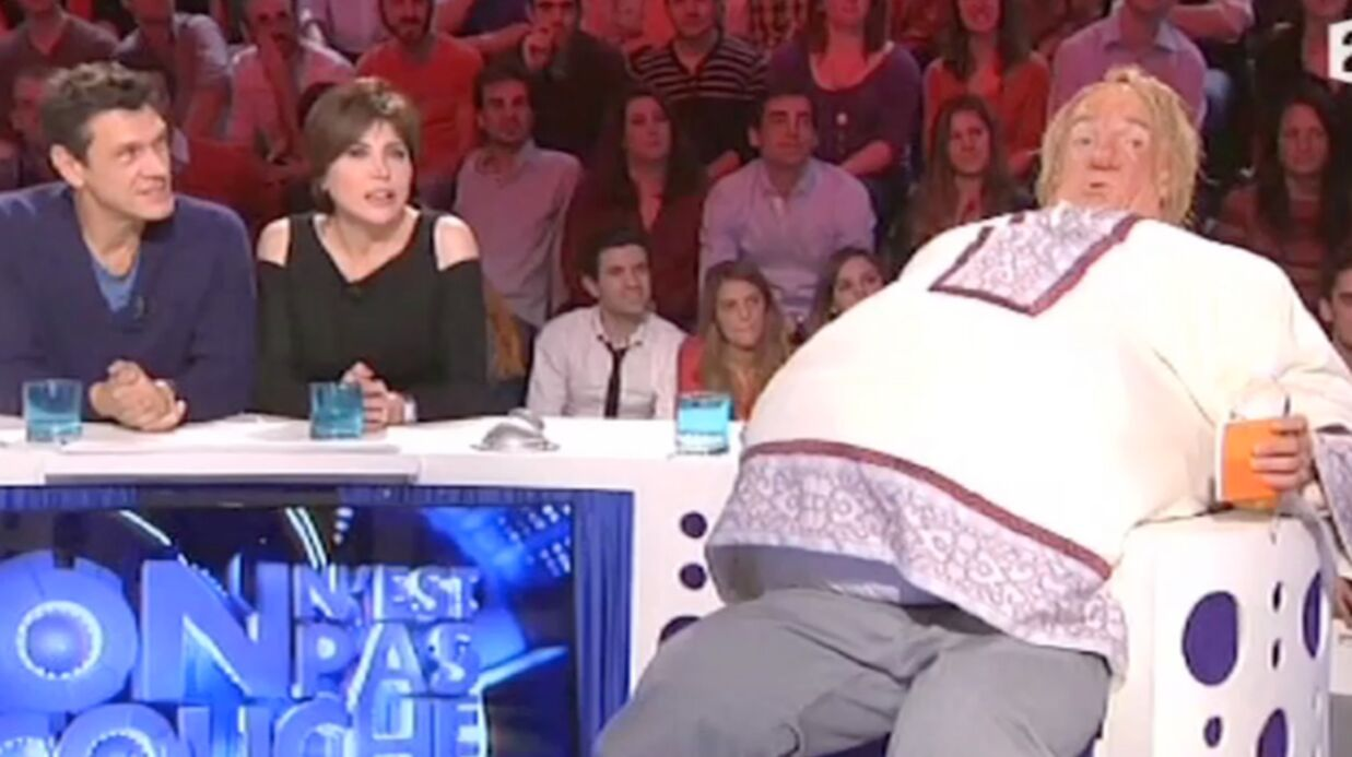Le Zap Voici du 17 janvier 2013: le meilleur et le pire de la télévision