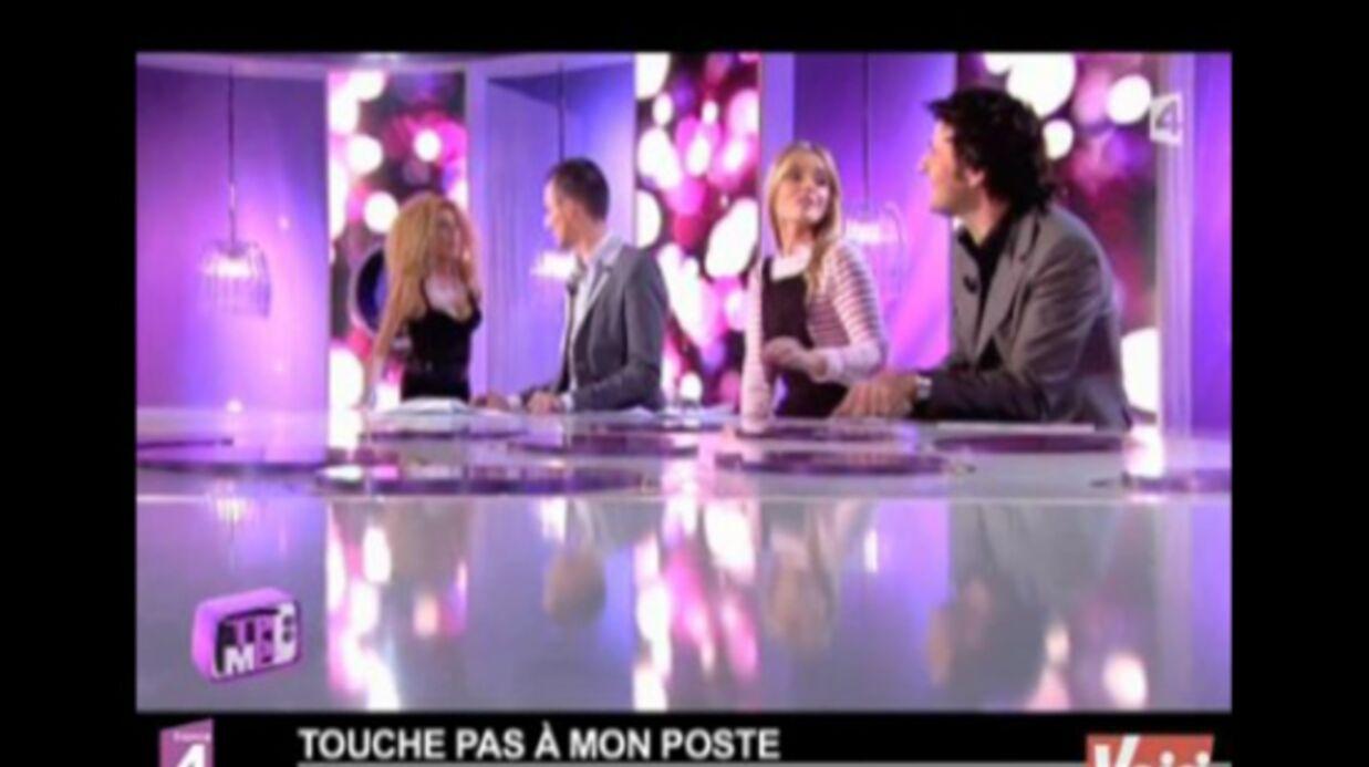 VIDEO Le Zap Voici buzze la télévision: 20 avril 2011