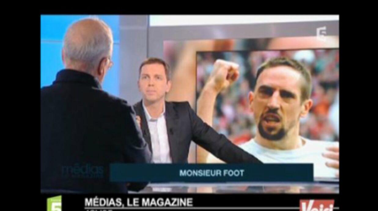 VIDEO Le Zap Voici buzze la télévision: 23 mars 2011