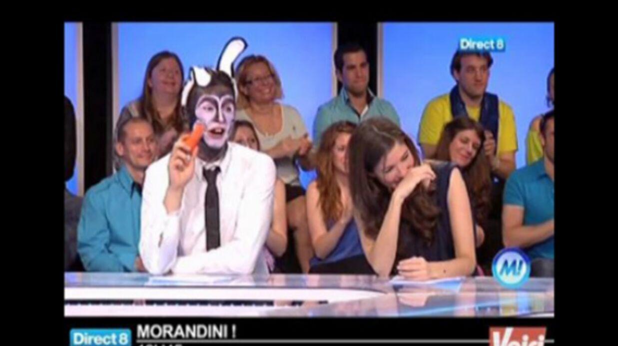VIDEO Le Zap Voici buzze la télévision: 27 avril 2011