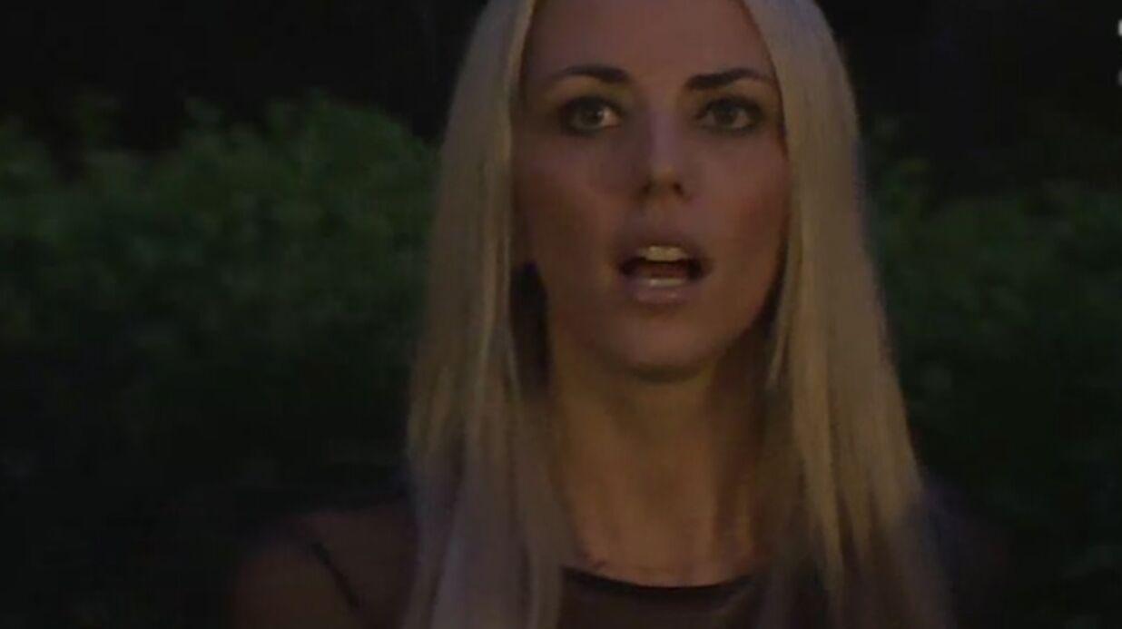 Résumé des Anges de la téléréalité 6: Christie se fait bizuter