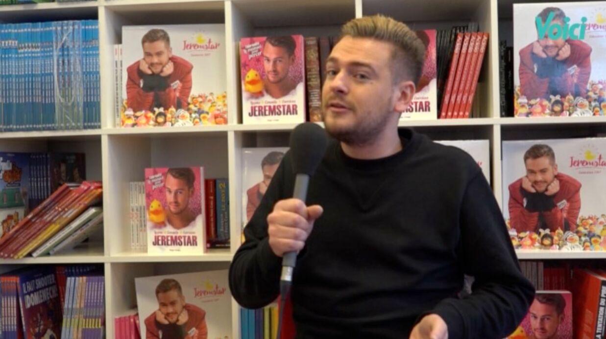 VIDEO Les dessous du Mad Mag, son bain avec Cyril Hanouna… l'interview de Jeremstar