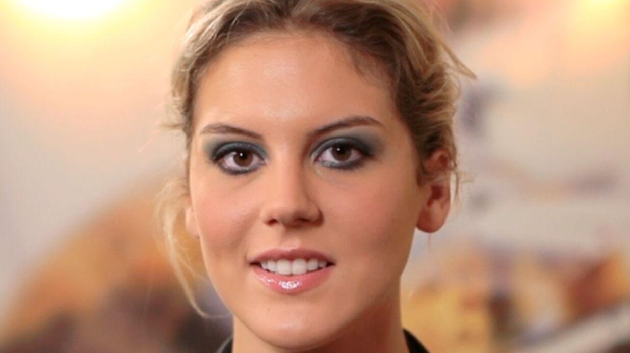 Tuto Make Up Yves Rocher: les yeux nuances d'émeraude