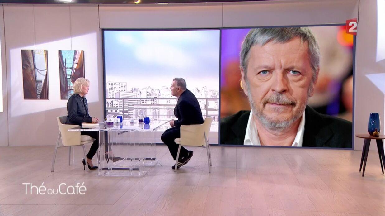 VIDEO Magyd Cherfi (Zebda) raconte le jour où Renaud, son idole, l'a complètement cassé