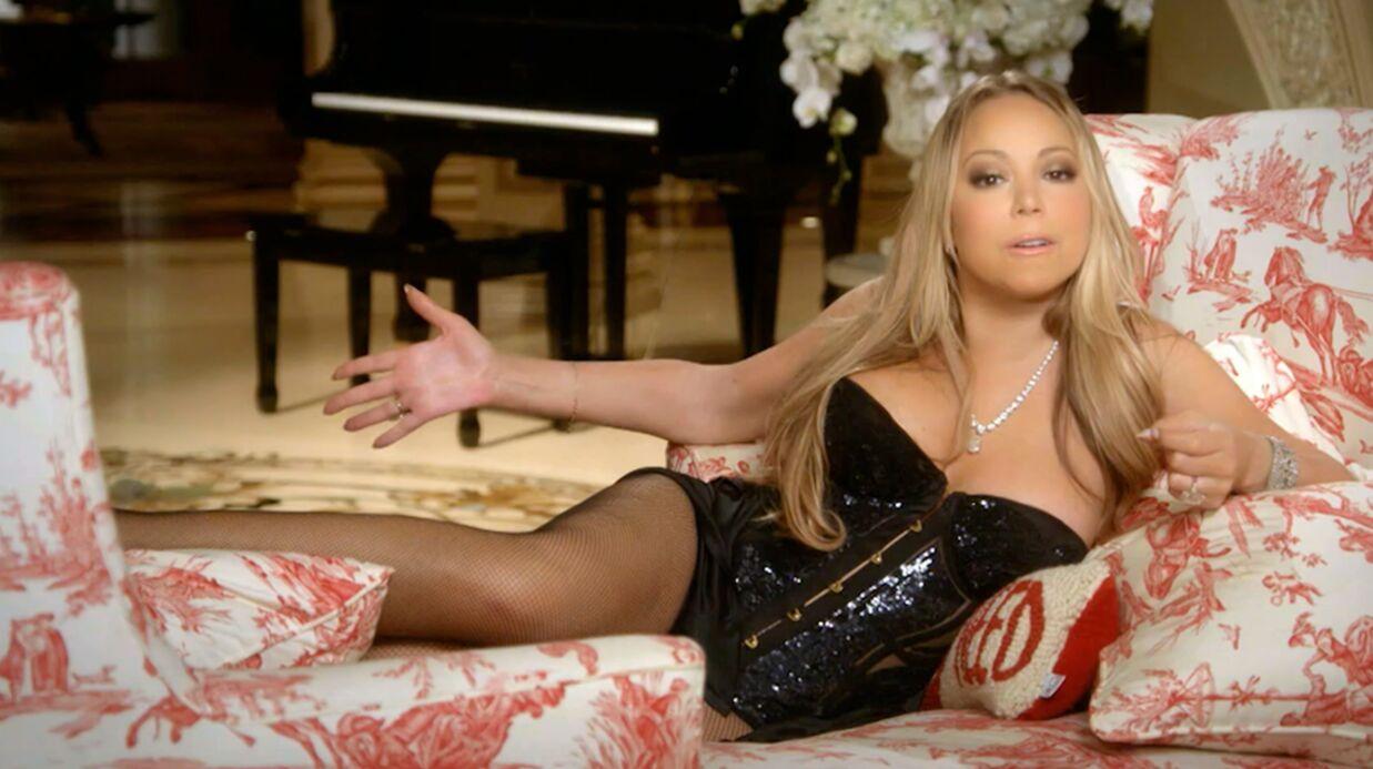 VIDEO Mariah's World: en retard d'une heure (pour une raison bête), Mariah Carey affronte la colère de ses fans