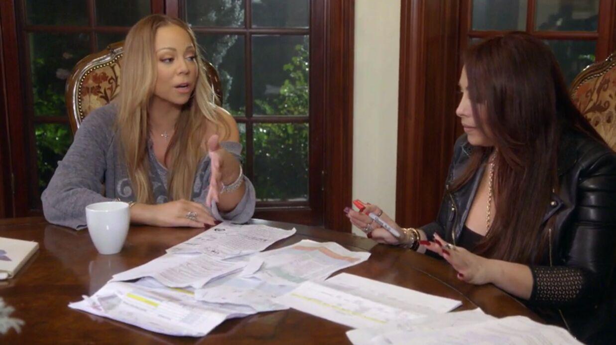 VIDEO Mariah's World: à bout, Mariah Carey à deux doigts d'annuler ses fiançailles avec James Packer