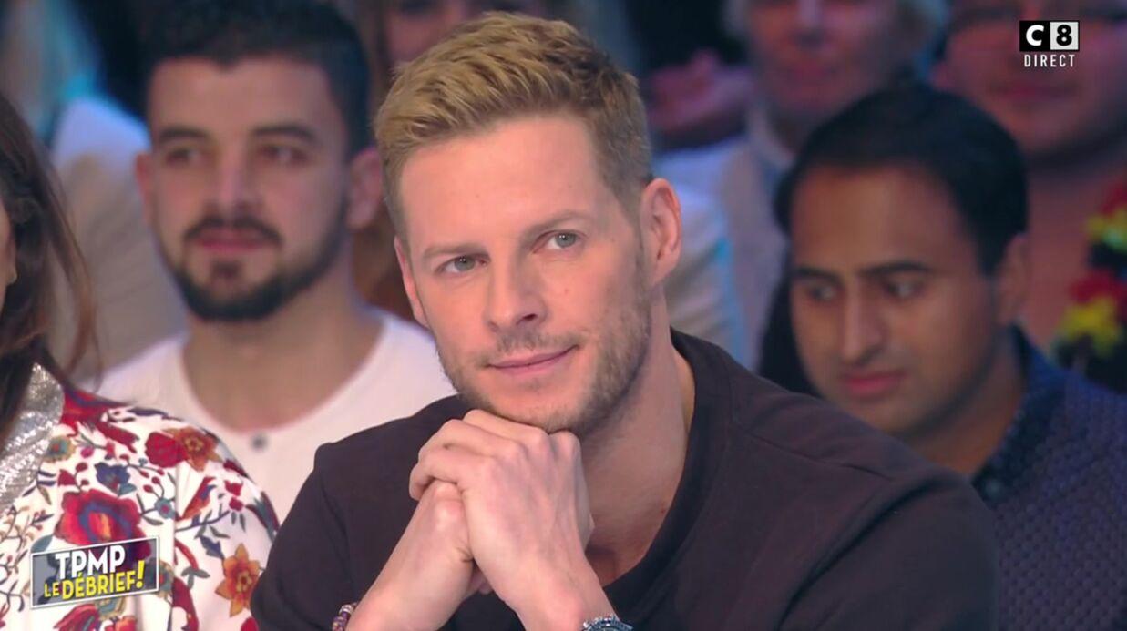 Matthieu Delormeau se confie sur son souci de santé: il va devoir se faire opérer