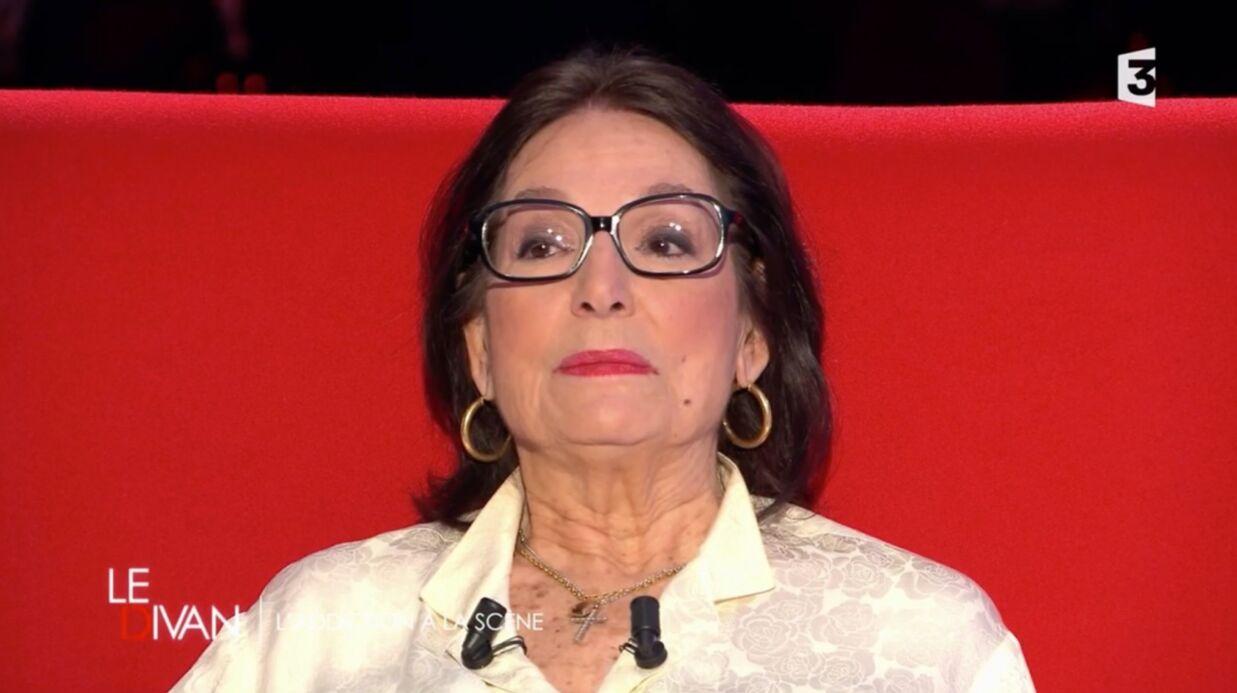 VIDEO Nana Mouskouri: ses enfants appelaient leur nurse maman