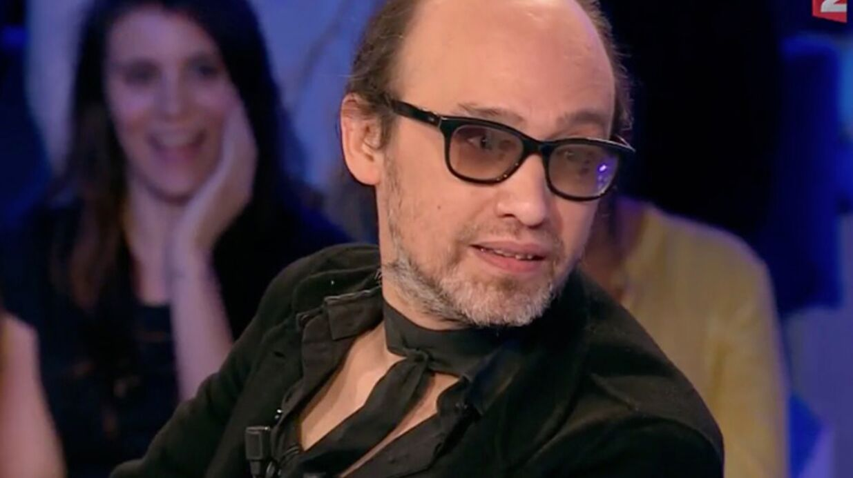 VIDEO Ivre dans On n'est pas couché, Nicolas Ker crée le malaise