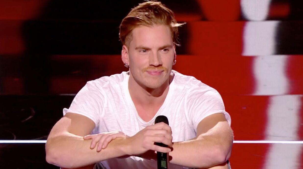 VIDEO Nyco Lilliu (The Voice) est le frère d'un ancien finaliste de Nouvelle Star