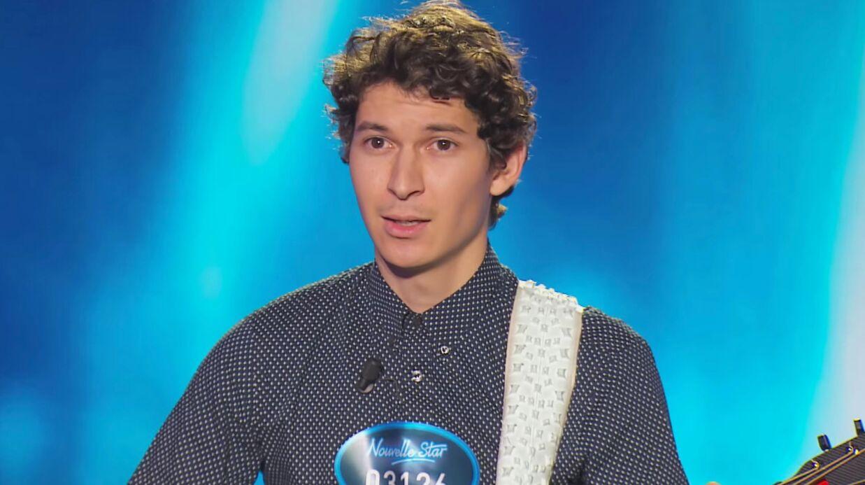 Patrick, le gagnant de Nouvelle Star, s'est fait virer par son label