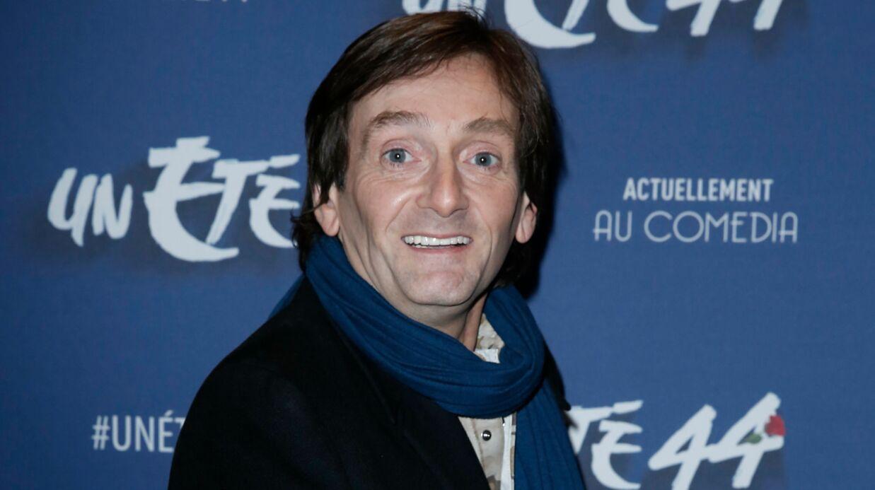 VIDEO Pierre Palmade ne fera plus Les Enfoirés à cause d'un chanteur qui l'énerve en loges