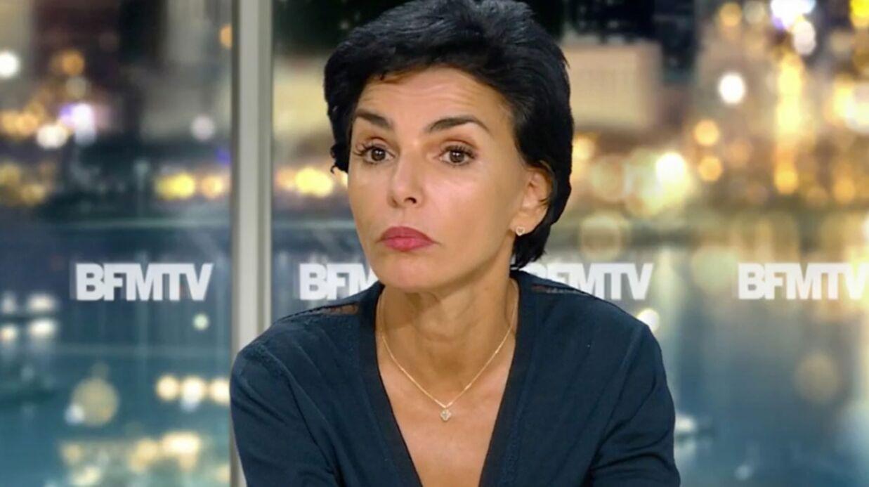 Rachida Dati démonte Eric Zemmour qui trouve «scandaleux» qu'elle ait appelé sa fille Zohra
