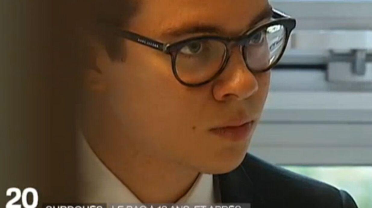Sacha: ex-candidat de Secret Story 6, il est maintenant ingénieur d'affaires à 21 ans