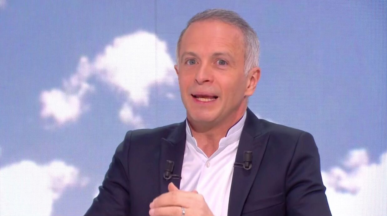 VIDEO Samuel Etienne parle de ses escapades au bois avec Gilles Bouleau