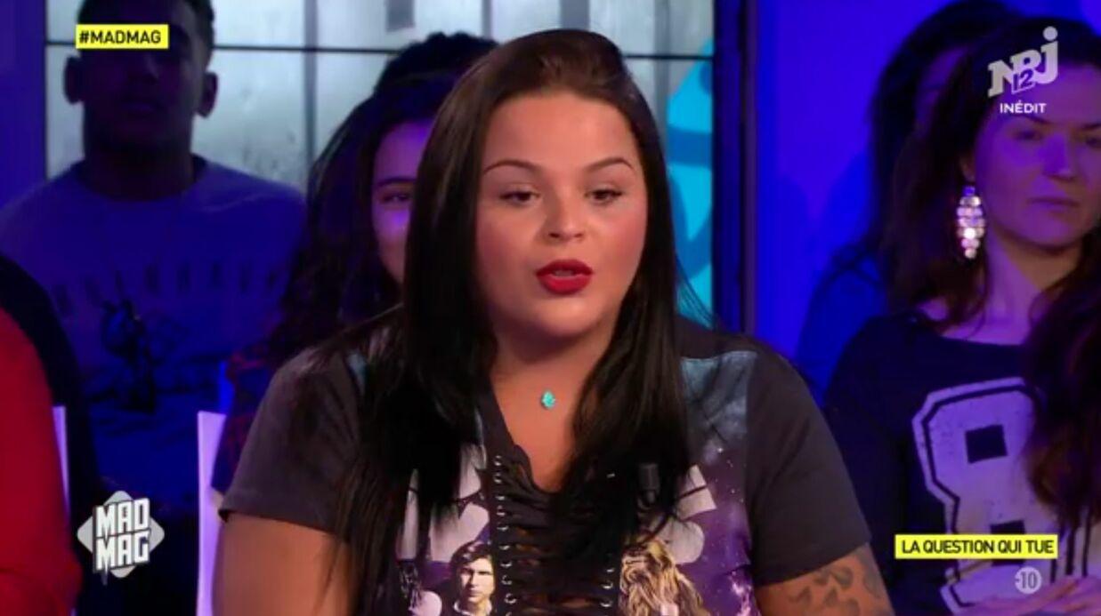 VIDEO Critiquée sur son physique, Sarah Fraisou répond à ses haters