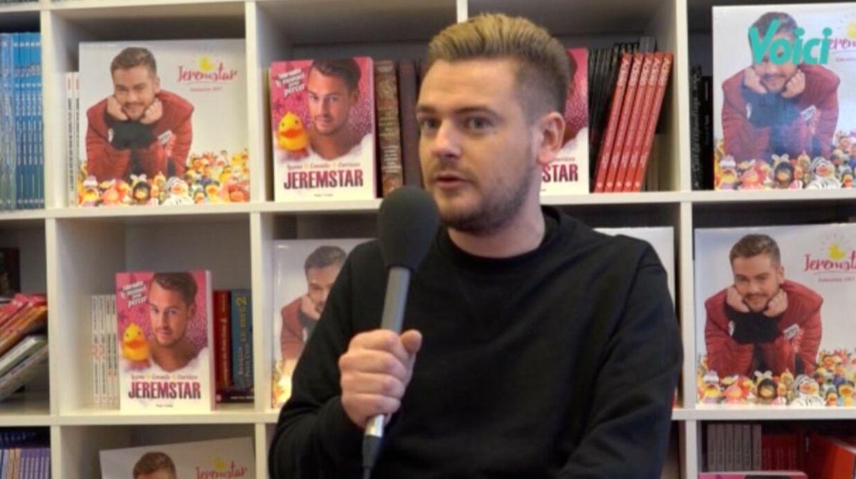 Son business, sa famille, ses projets après la téléréalité: l'interview de Jeremstar