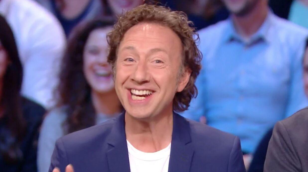 VIDEO Stéphane Bern dans Les Recettes Pompettes: il reconnaît avoir (un peu) triché…
