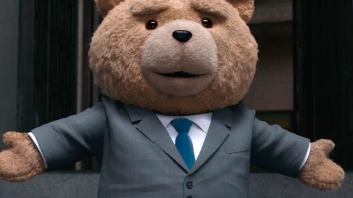 VIDEO Découvrez la bande-annonce déjantée de Ted 2 avec Mark Wahlberg