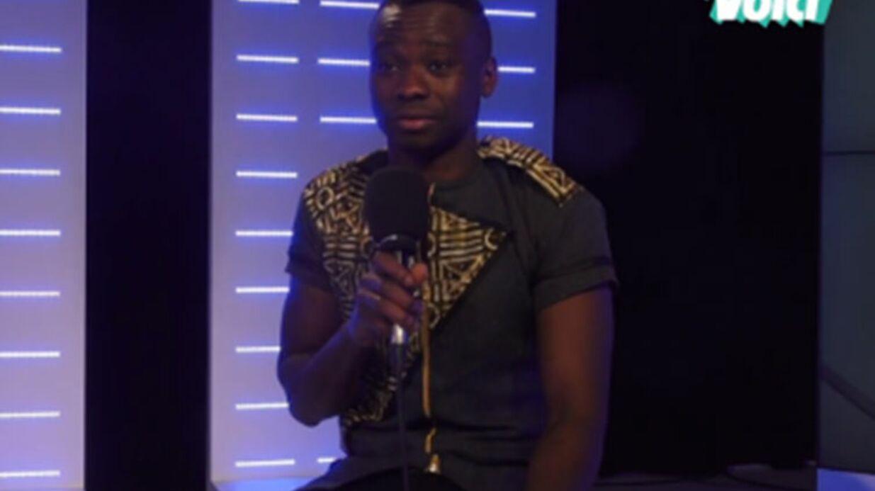 VIDEO Dieuveil Malonga (La Brigade): «Après Top Chef, ma vie a changé»