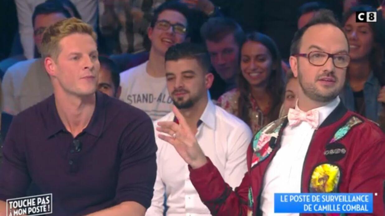 VIDEO Matthieu Delormeau: attiré par Jarry, l'humoriste lui a mis un gros râteau