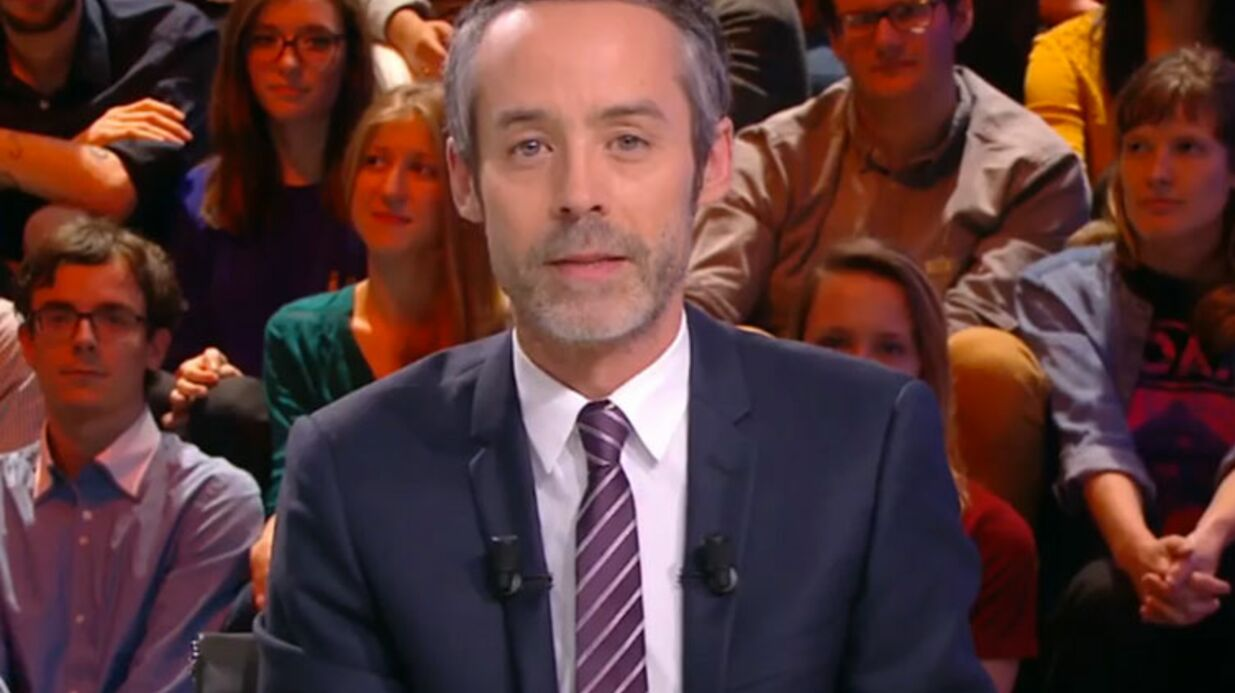 VIDEO Yann Barthès insinue qu'Ali Baddou et Maïtena Biraben ont été virés de Canal+