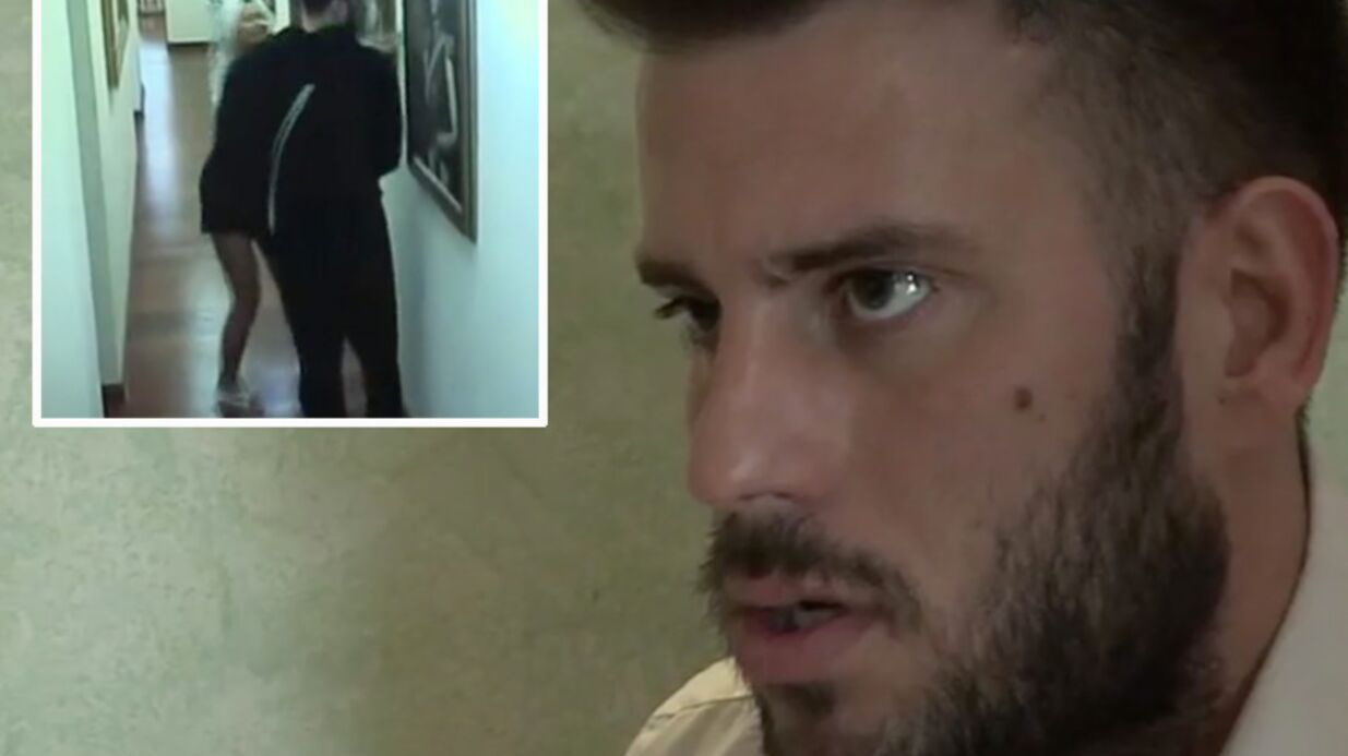 VIDEO Zelko (SS5): Les images choc de son calvaire dans une téléréalité serbe