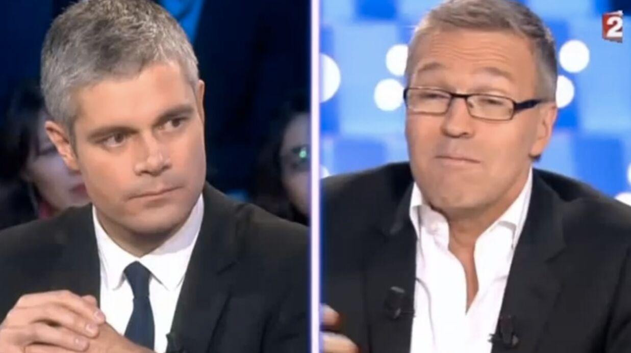 VIDEO Nouveaux clashs sur le plateau de Ruquier