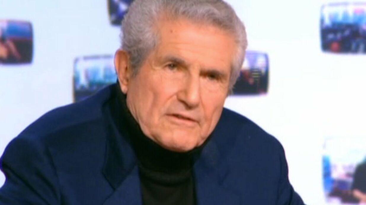 VIDEO Claude Lelouch préfère Kev Adams à Depardieu ou Delon pour tourner un film