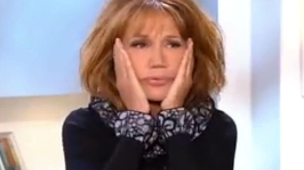 VIDEO Clémentine Célarié «méchante» avec les femmes en quête de jeunesse