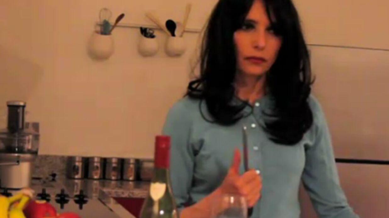 VIDEO Jeanne Mas: le clip de son nouveau single