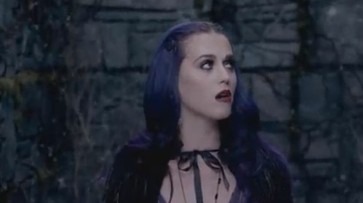 VIDEO Décou­vrez Wide Awake, le nouveau clip de Katy Perry