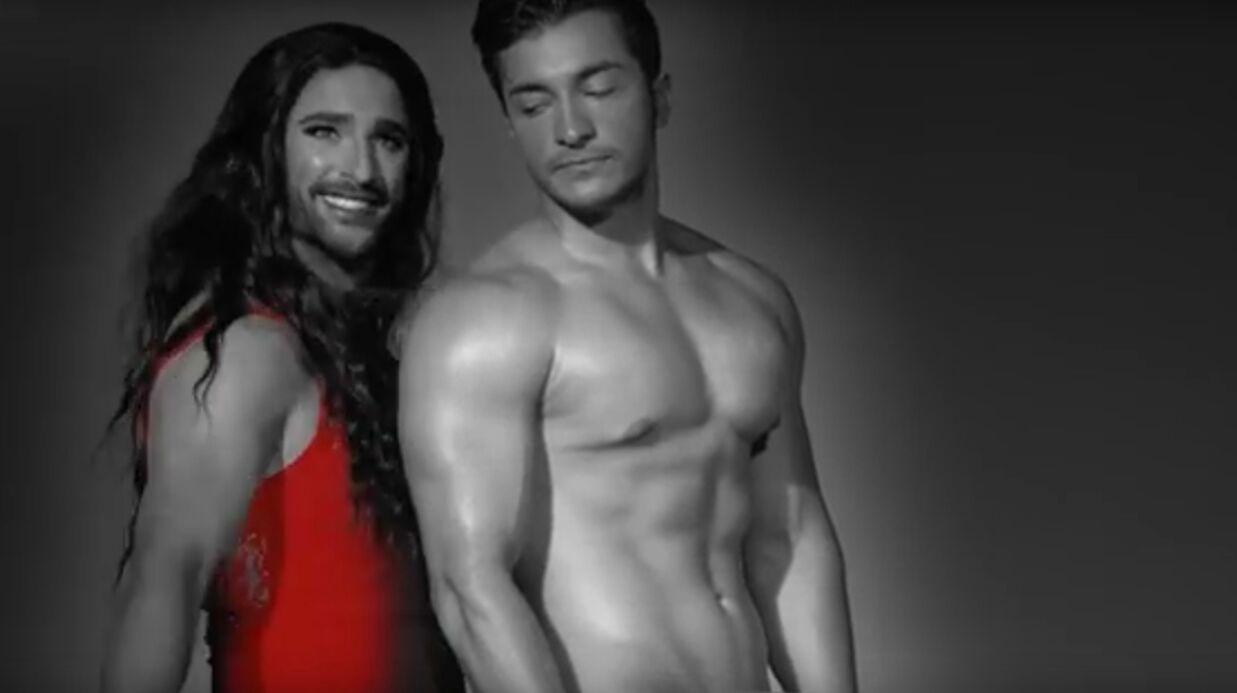 VIDEO Secret Story 10: Darko entièrement nu dans une parodie de Florent Peyre sur TF1
