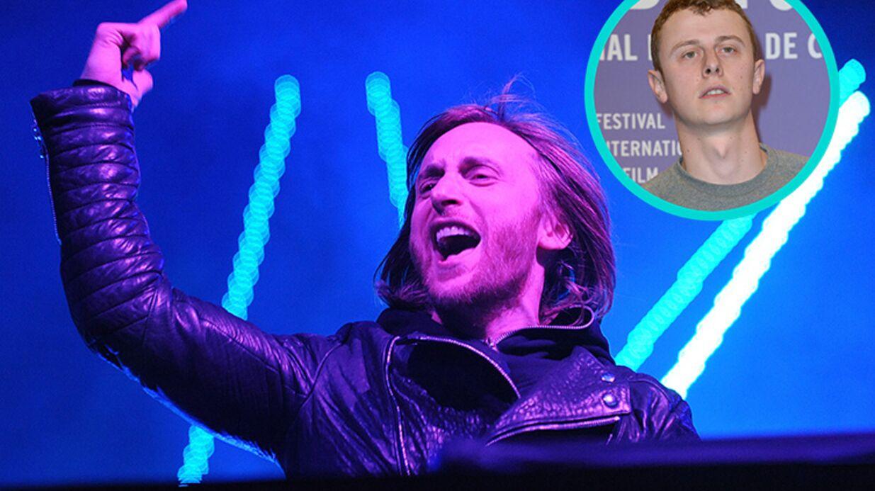 David Guetta: son fils lui souhaite le même succès que… Norman