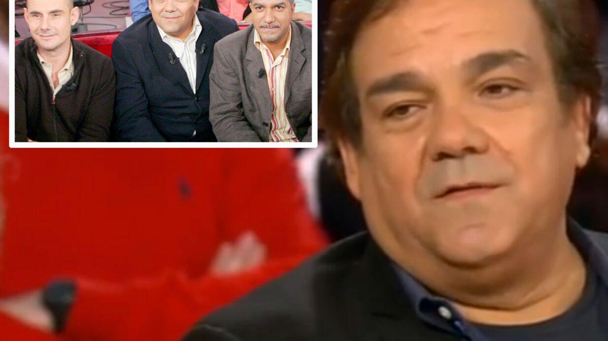 VIDEO Didier Bourdon avoue que le retour des Inconnus est freiné par Bernard Campan