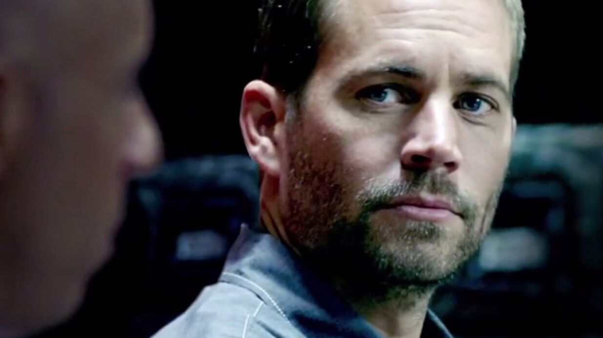 VIDEO Fast and Furious 7 : Le premier teaser offi­ciel honore Paul Walker