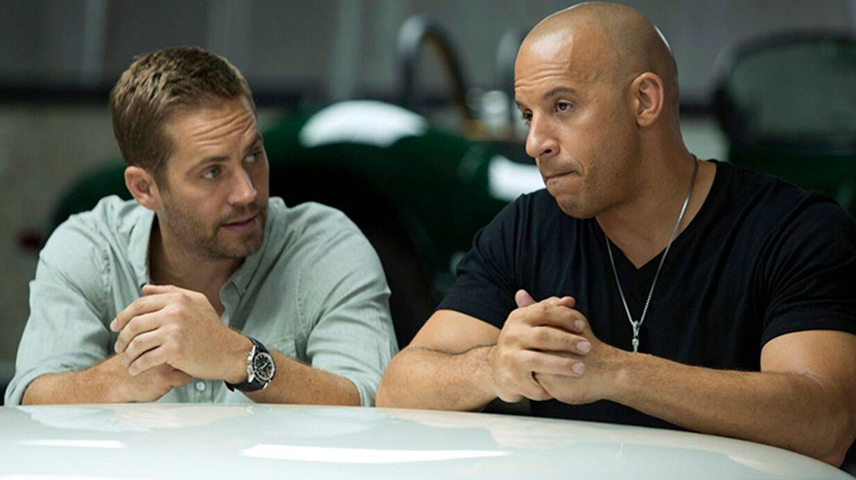 Fast and Furious 7: Vin Diesel craque lors de l'avant-première
