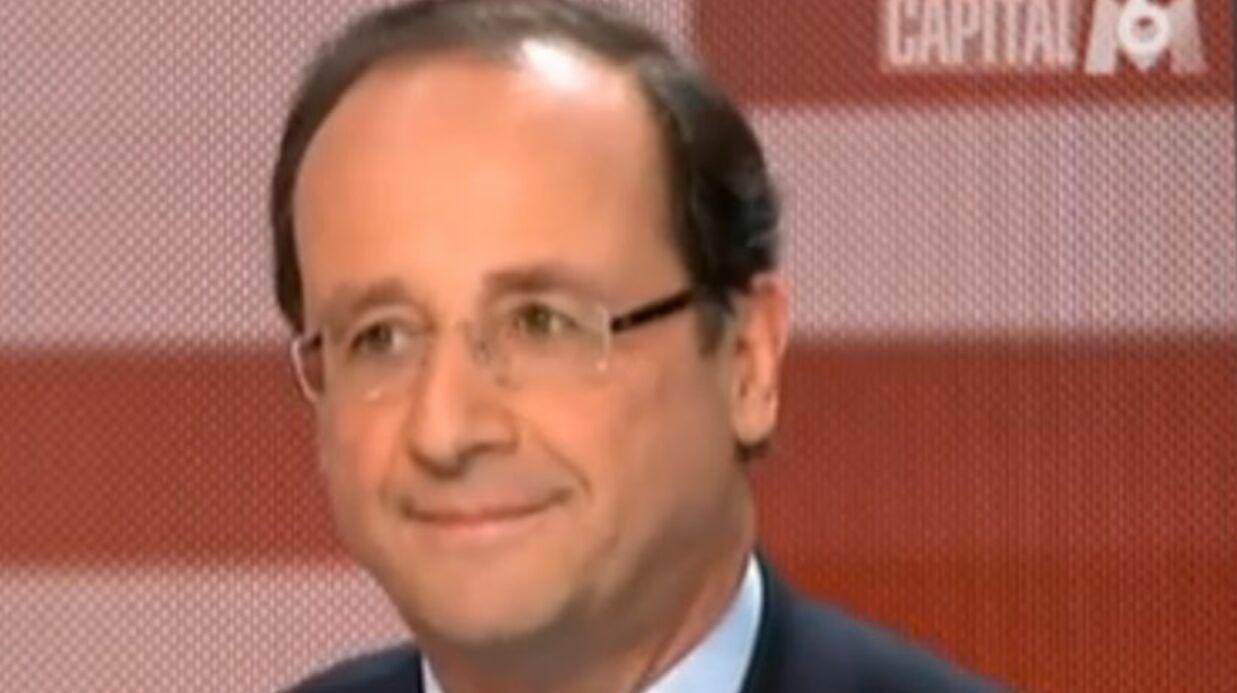 François Hollande: a-t-il menti sur son salaire?