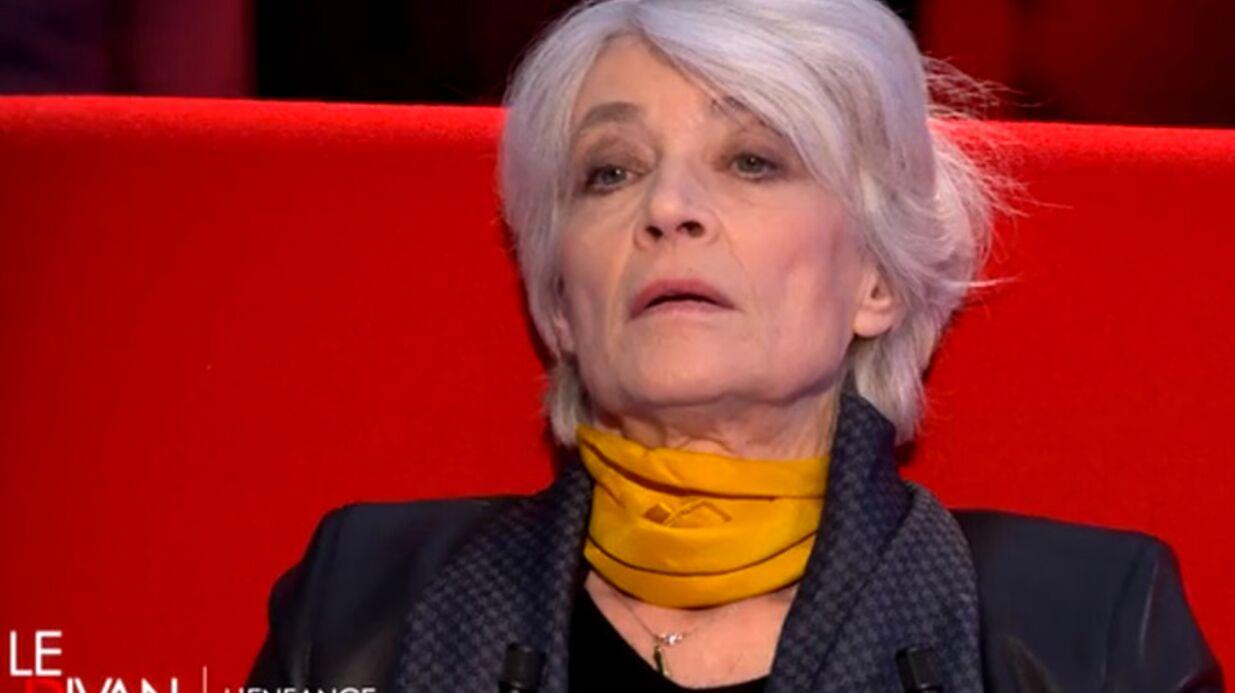 VIDEO Françoise Hardy parle de l'homosexualité de son père, mort assassiné par un prostitué