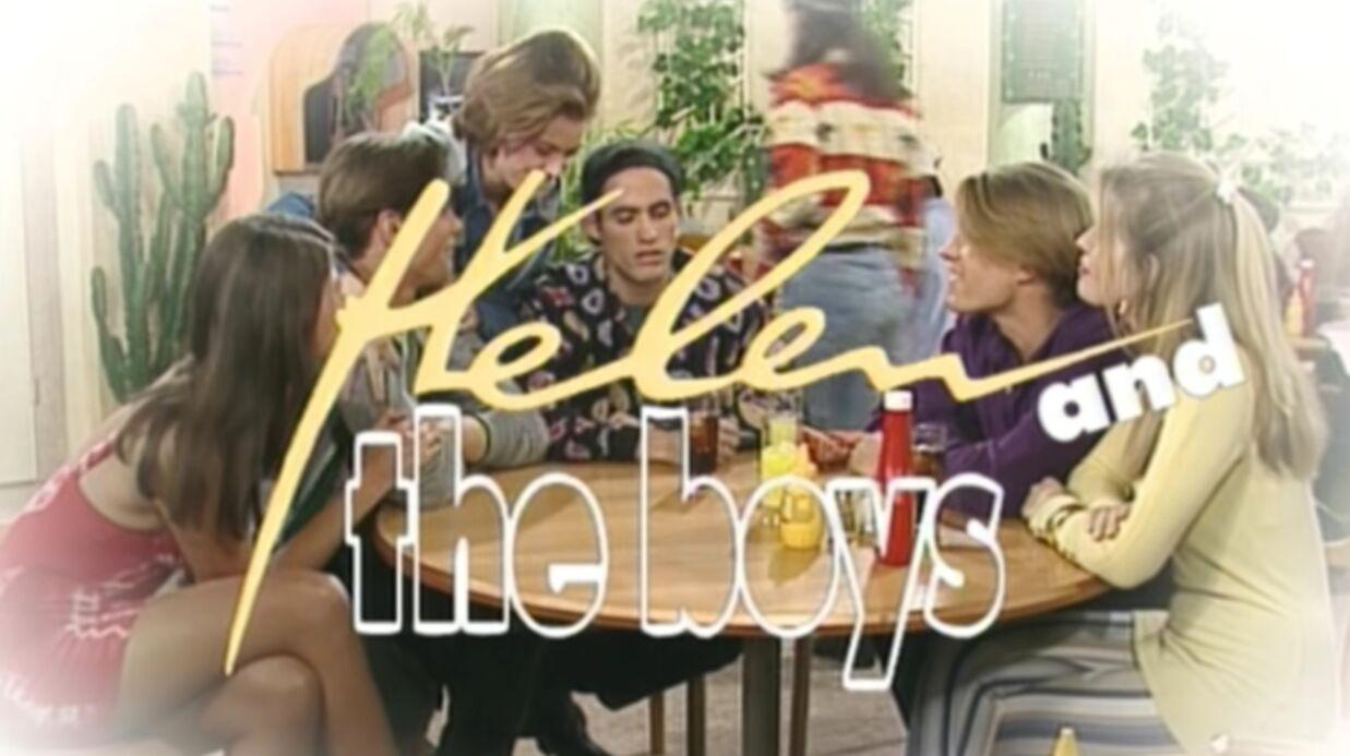 VIDEO Hélène et les garçons a été adapté aux US: découvrez qui jouait Hélène (vous la connaissez!)