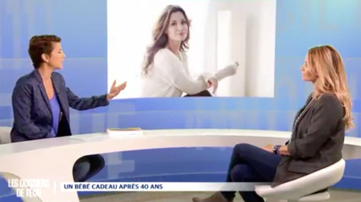 VIDEO Ingrid Chauvin évoque avec émotion la vie avec Tom et sans Jade