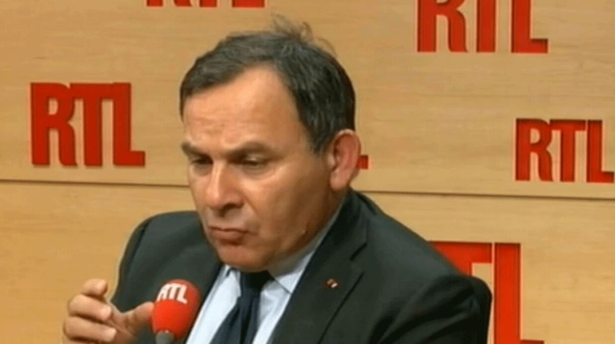 L'avocat d'Anissa, veuve de Jean-Luc Delarue, revient sur les rumeurs