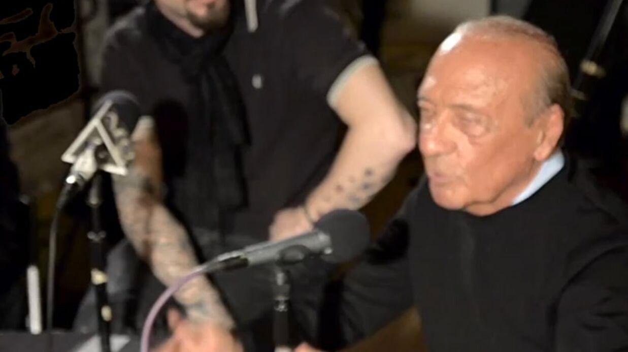 Jacques Séguéla traite Audrey Pulvar de «salope»